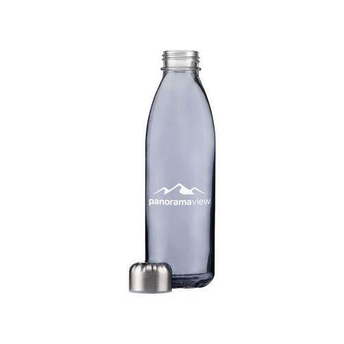 Topflask Glass 650 ml drinking bottle