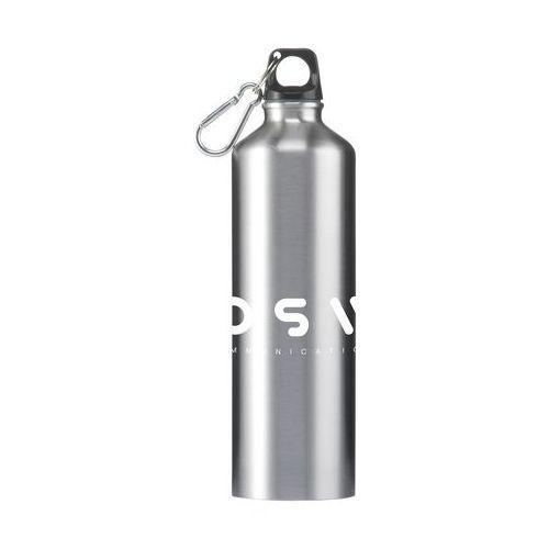 SteelMaxi 750 ml bouteille Objets publicitaires  personnalisation  FRANCE SUD PIERRE CLIPPER BV goodies personnalisation marseille