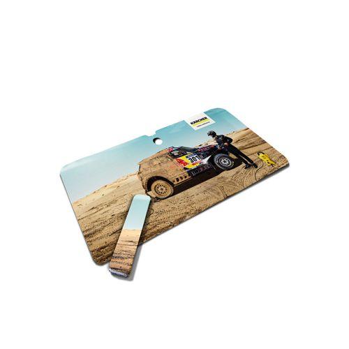 Sunshade Car CHIP PLAIN