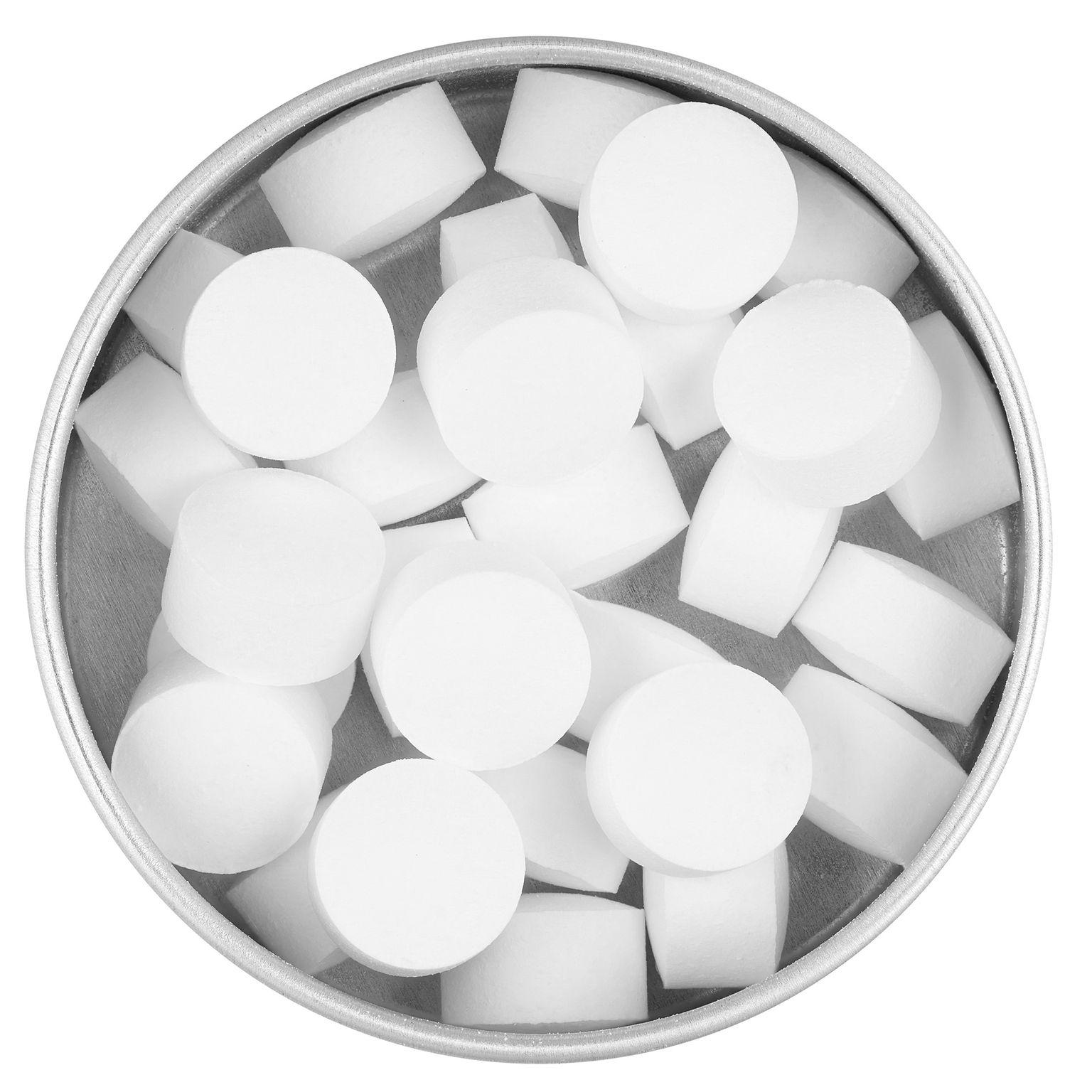 Mini bonbons á la menthe - Aluminium Recyclé