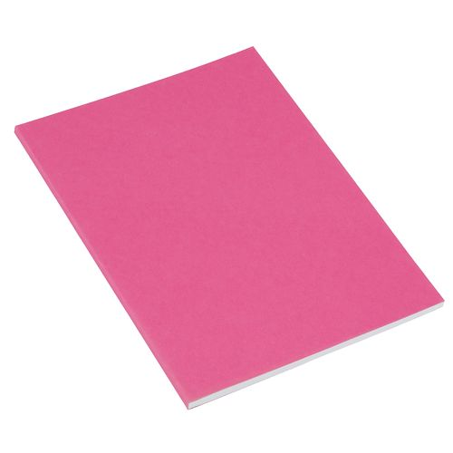 Till Receipt A5 Perfect Bound Notebook - Carnet recyclé