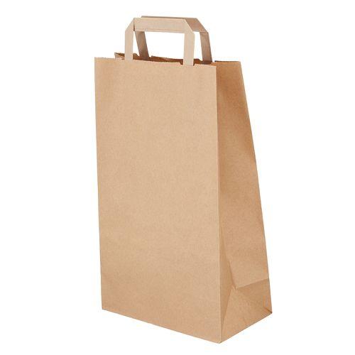 Medium Sac en papier - Recyclé