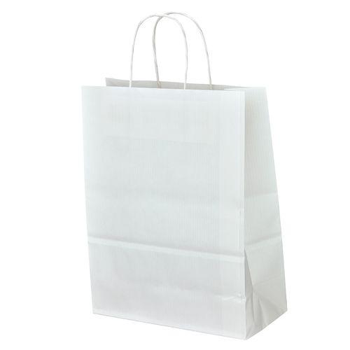 A4 Sac en papier certifié - Durable