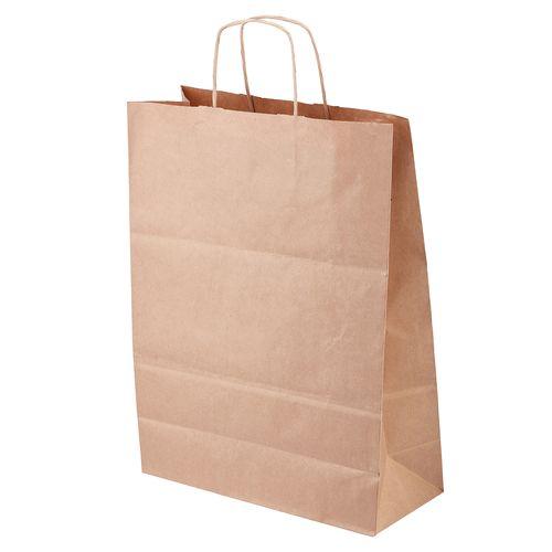 Large Sac en papier - Durable
