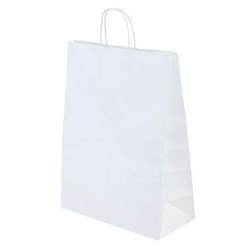 Grand sac en papier durable avec impression numérique - Marquage digital CMYK