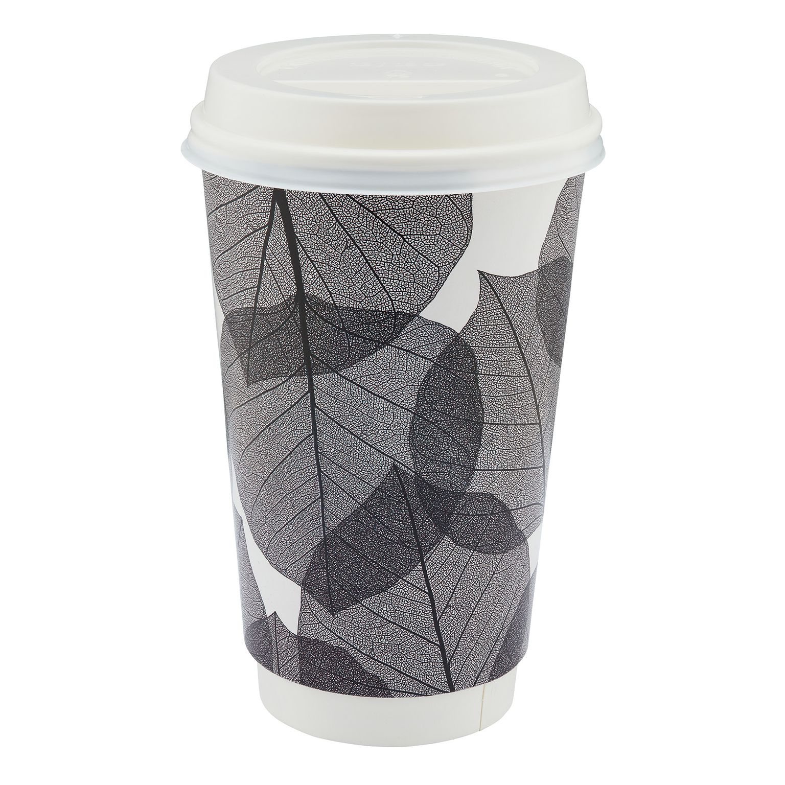 Éco Cups 454ml – Compostable