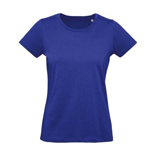 Organic Inspire Plus T /women T-shirt