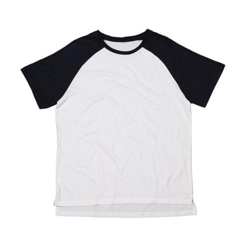 Superstar Short Sleeve Baseball T