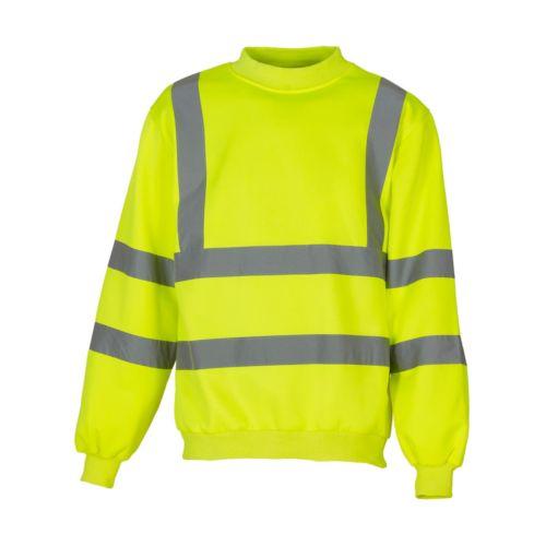 Fluo Sweatshirt