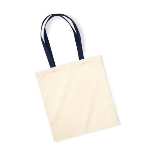 EarthAware™ Organic Bag for Life - Contrast Handle