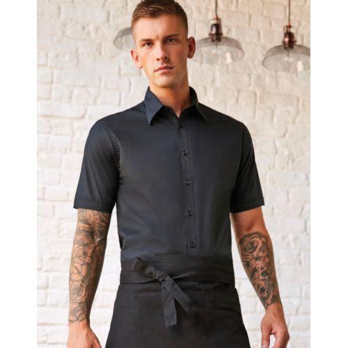 Tailored Fit Shirt SSL