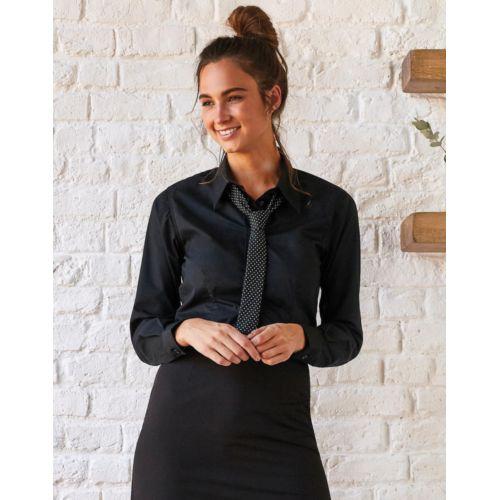 Women`s Tailored Fit Shirt