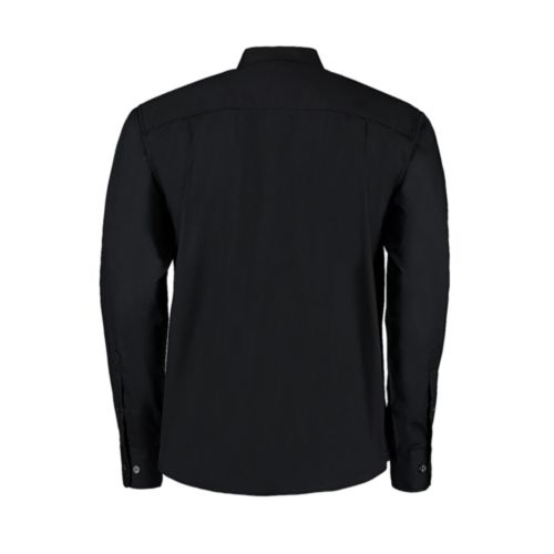 Tailored Fit Mandarin Collar Shirt Fashion Goodiz goodies objet personnalisé cadeaux d affaire objets publicitaires