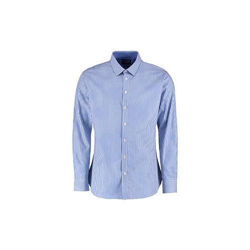Tailored Fit Bengal Stripe Shirt LS