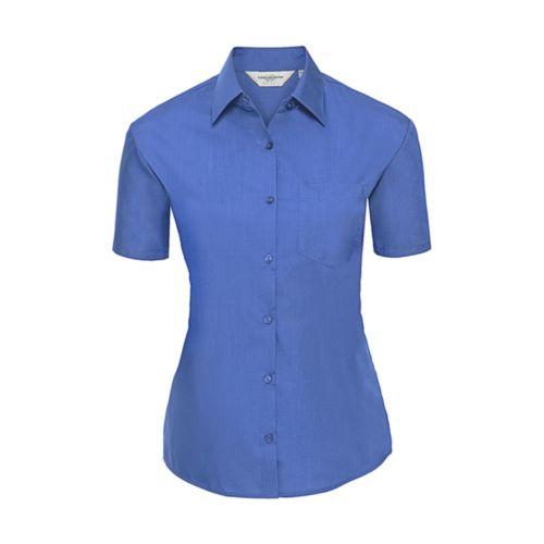 Ladies` Poplin Shirt