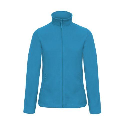 ID.501/women Micro Fleece Full Zip