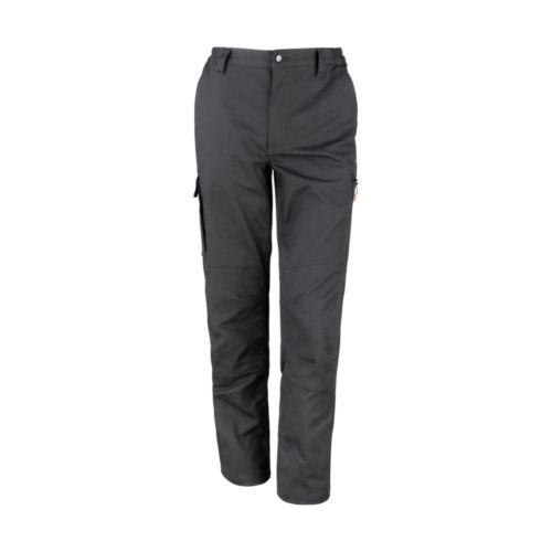 Work Guard Stretch Trousers Long