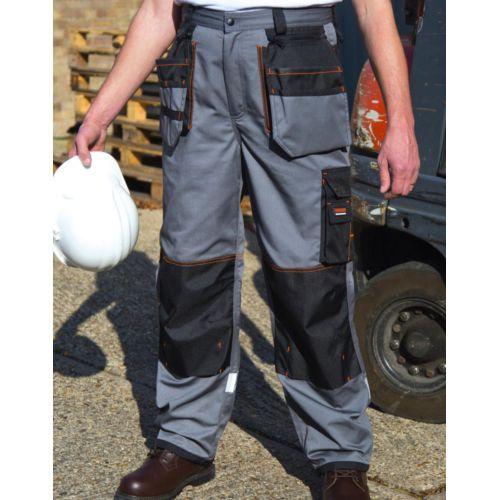 X-OVER Heavy Trouser