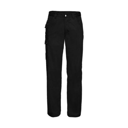 "Twill Workwear Trousers length 34"""