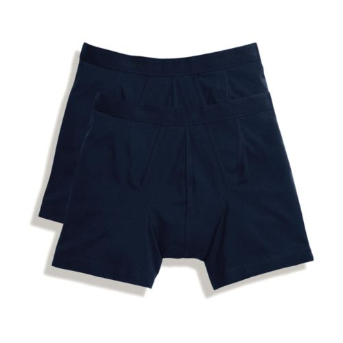 Classic Boxer 2 Pack