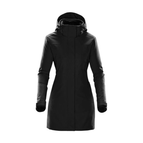 Women`s Avalanche System Jacket