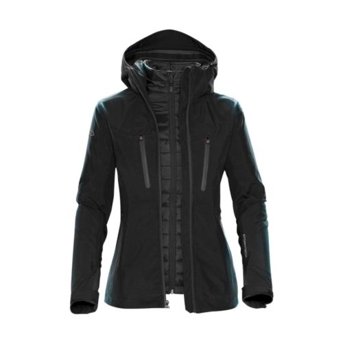 Women`s Matrix System Jacket