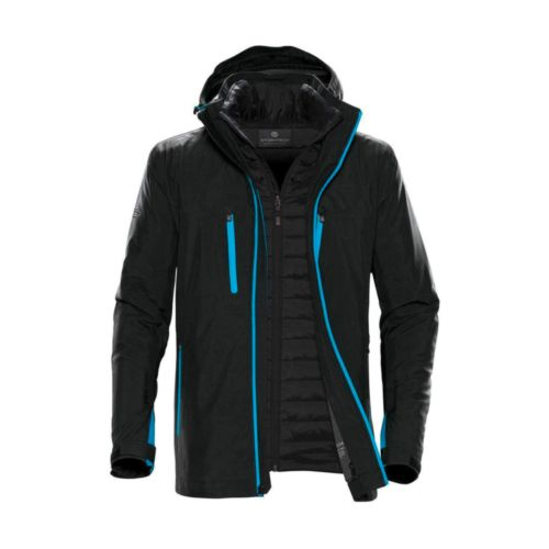 Men`s Matrix System Jacket