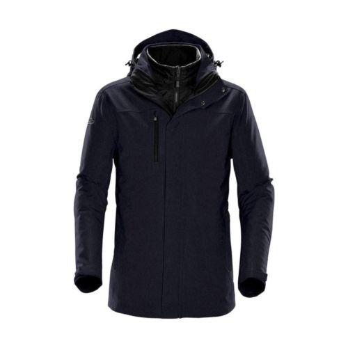 Men`s Avalanche System Jacket