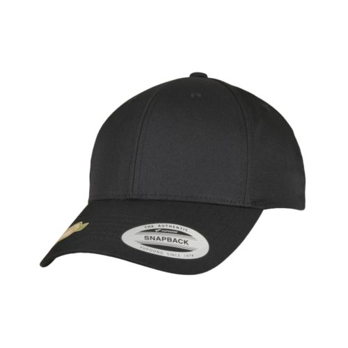 Flexfit Recycled Poly Twill Snapback