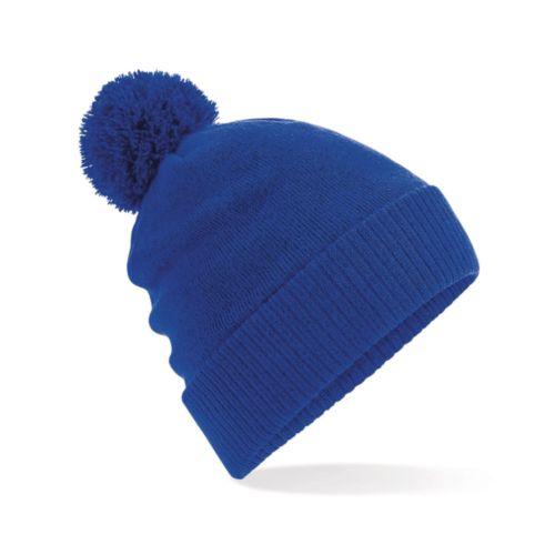 Thermal Snowstar® Beanie Fashion Goodiz goodies objet personnalisé cadeaux d affaire objets publicitaires