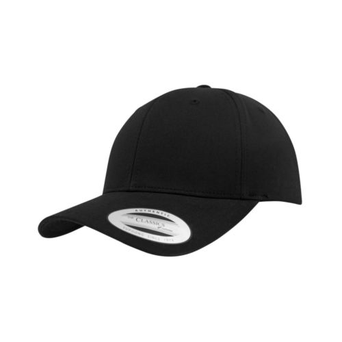 Curved Classic Snapback
