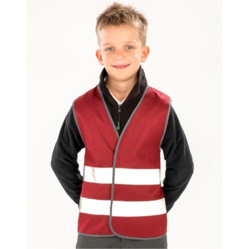 Junior Enhanced Visibility Vest