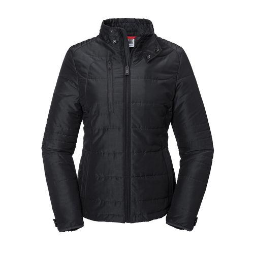 Ladies Cross Jacket