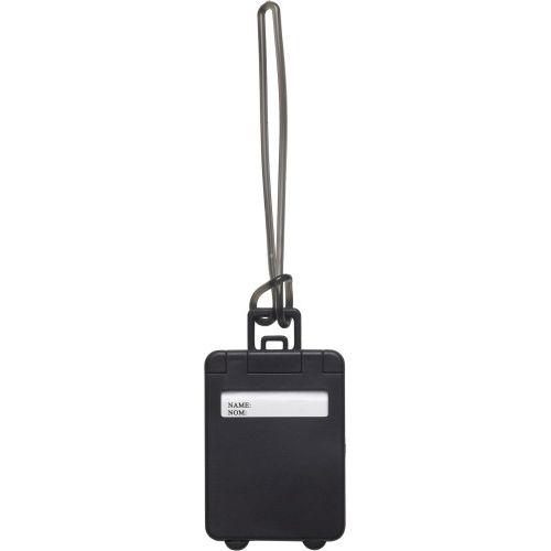 Porte-étiquette de valise
