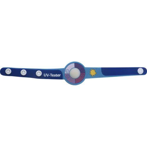 Montre bracelet indicateur UV