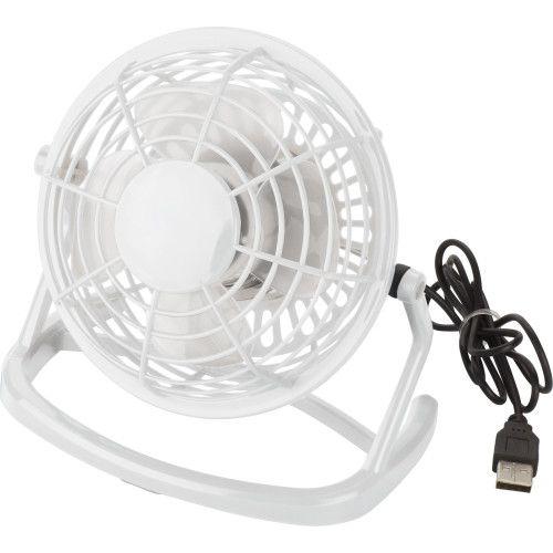 Ventilateur en plastique