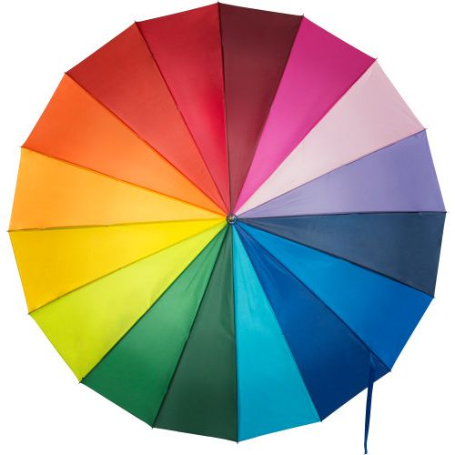 Parapluie grand golf