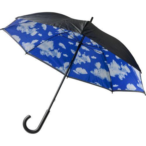 Parapluie golf bicolore