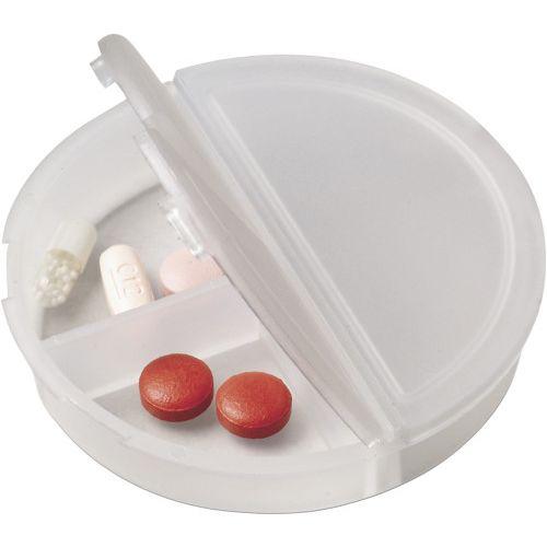 Caixa para comprimidos PP brindes LISBOA