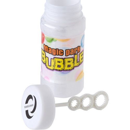 Flacon contenant 55 ml de savon