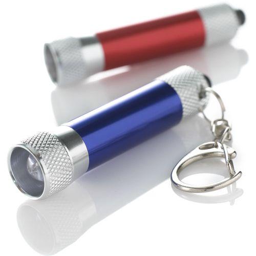 Porte-clés torche 1 LED