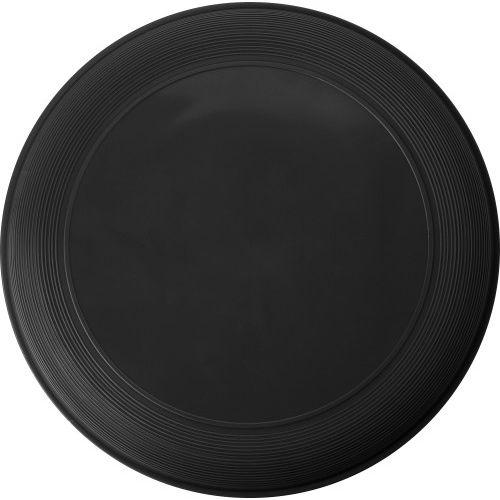Frisbee en plastique