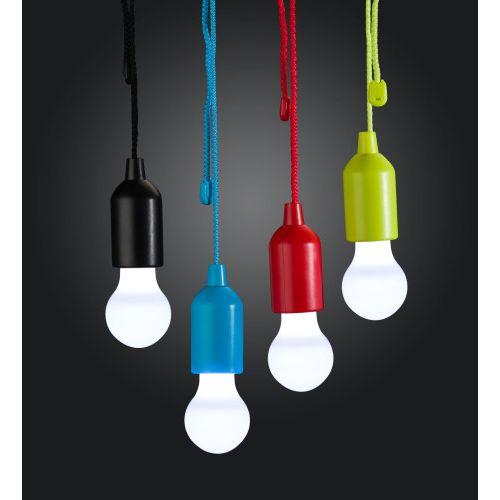 Lampe corde en ABS