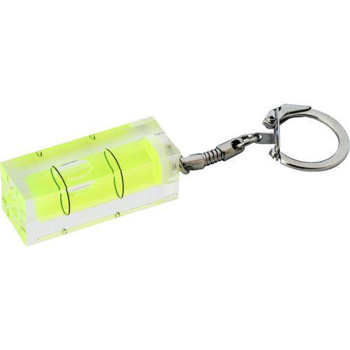 Porte-clés en plastique