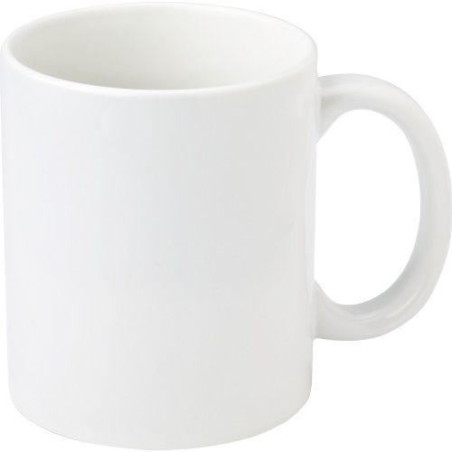Mug en porcelaine