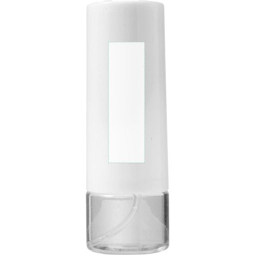 Spray de limpeza de tela PET brindes LISBOA