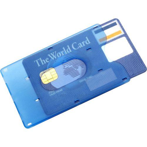 Porte-carte de crédit