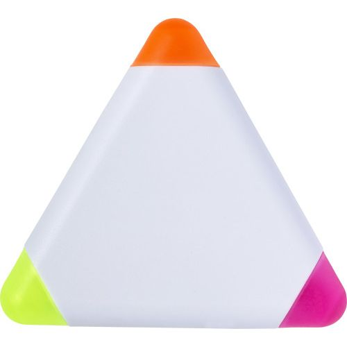 Surligneur triangulaire