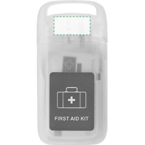 Kit de premiers secours en PP