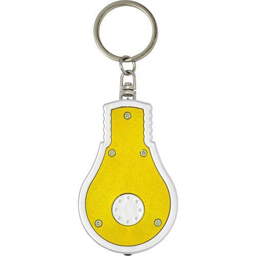Porte-clés en ABS.